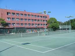 柳川高校2