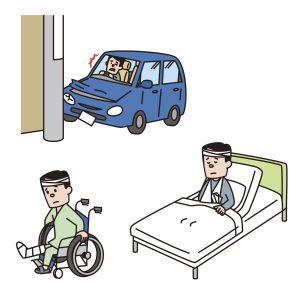 交通事故 大原接骨院