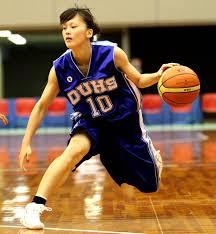 バスケットボール1