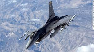 米軍パイロット1